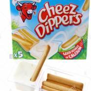 Phomai Chấm Que Bánh Cheez Dippers