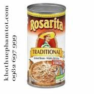 Đậu nghiền Rosarita Refried Beans