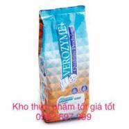 Bột phô mai cam Malaysia thương hiệu Verozyme túi 1kg