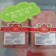 Dăm Bông Vuông - Square Ham