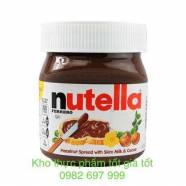 Mứt kem hạt dẻ Nutella (Úc)