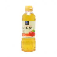 Dấm táo Hàn Quốc
