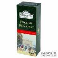 Trà AHMAD túi lọc English Breakfast