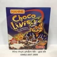 Ngũ cốc Hahne Choco Linis