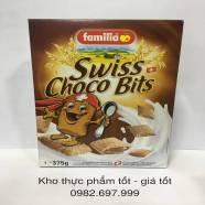Ngũ cốc socola Familia cho trẻ em