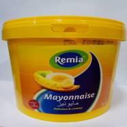 SỐT MAYONAISE REMIA nhập khẩu trực tiếp từ Hà lan