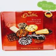 """Bánh hỗn hợp Quiches """"Koniglich"""""""