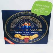 Bánh quy bơ cao cấp Denmark