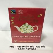 Trà English Tea Shop Organic English