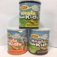Bánh gấu KOALA KIDS - Malaysia
