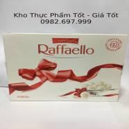 Bánh dừa Raffaello
