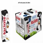 Sữa Laciata nguyên kem