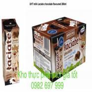 Sữa Laciata vị Socola