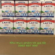 SỮA MADETA FULL CREAM 3,5%