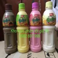 Sữa đậu nành Soya Bean