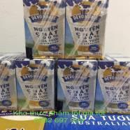 Sữa tươi Úc Devondale Full Cream 200ml