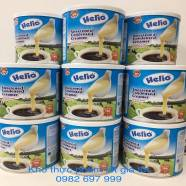 Sữa đặc Helio hộp 380g