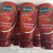 Sốt Cà Chua Remia Tomato Ketchup