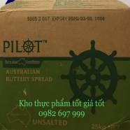 Bơ thực vật PILOT