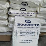 ĐƯỜNGNHO - #ROQUETTE #ITALIA