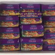 Phô mai thếp mozzarella - Italian Cheese hiệu Emborg – nhập khẩu Đan mạch