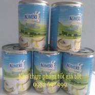 SỮA ĐẶC KONERI - Hộp 1kg - Malaysia