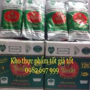 Bột Trà sữa Thái Lan